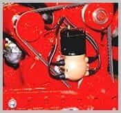 '39-'50 front mount distributor