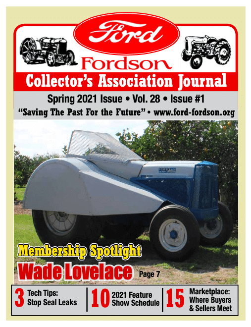 Spring 2021 Issue